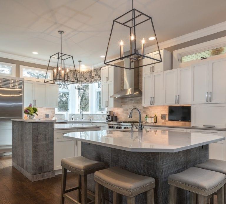 Kitchen Designer Barrington IL | Remodeling Consultant Design & Build