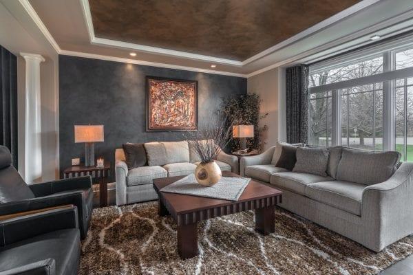 Interior Design Furniture Plans