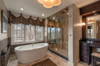 Interior Design & Build Kitchen & Bath Remodeling