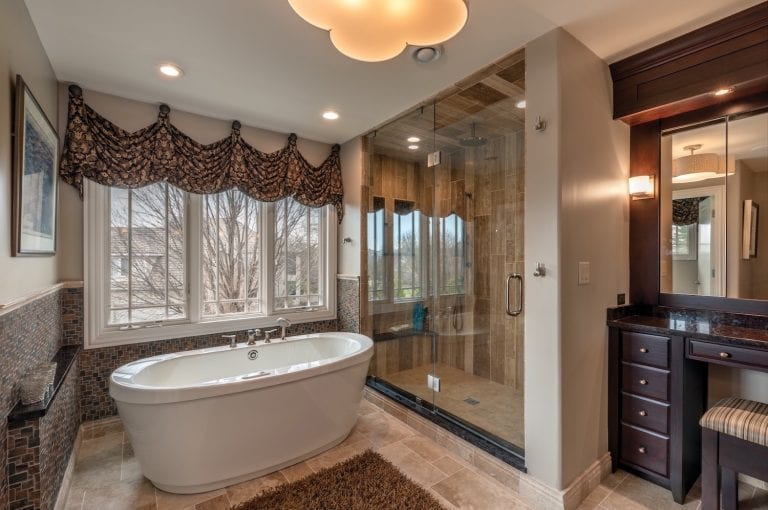 Luxury Bathroom Designer | Bathroom Remodeling Consult, Design & Build
