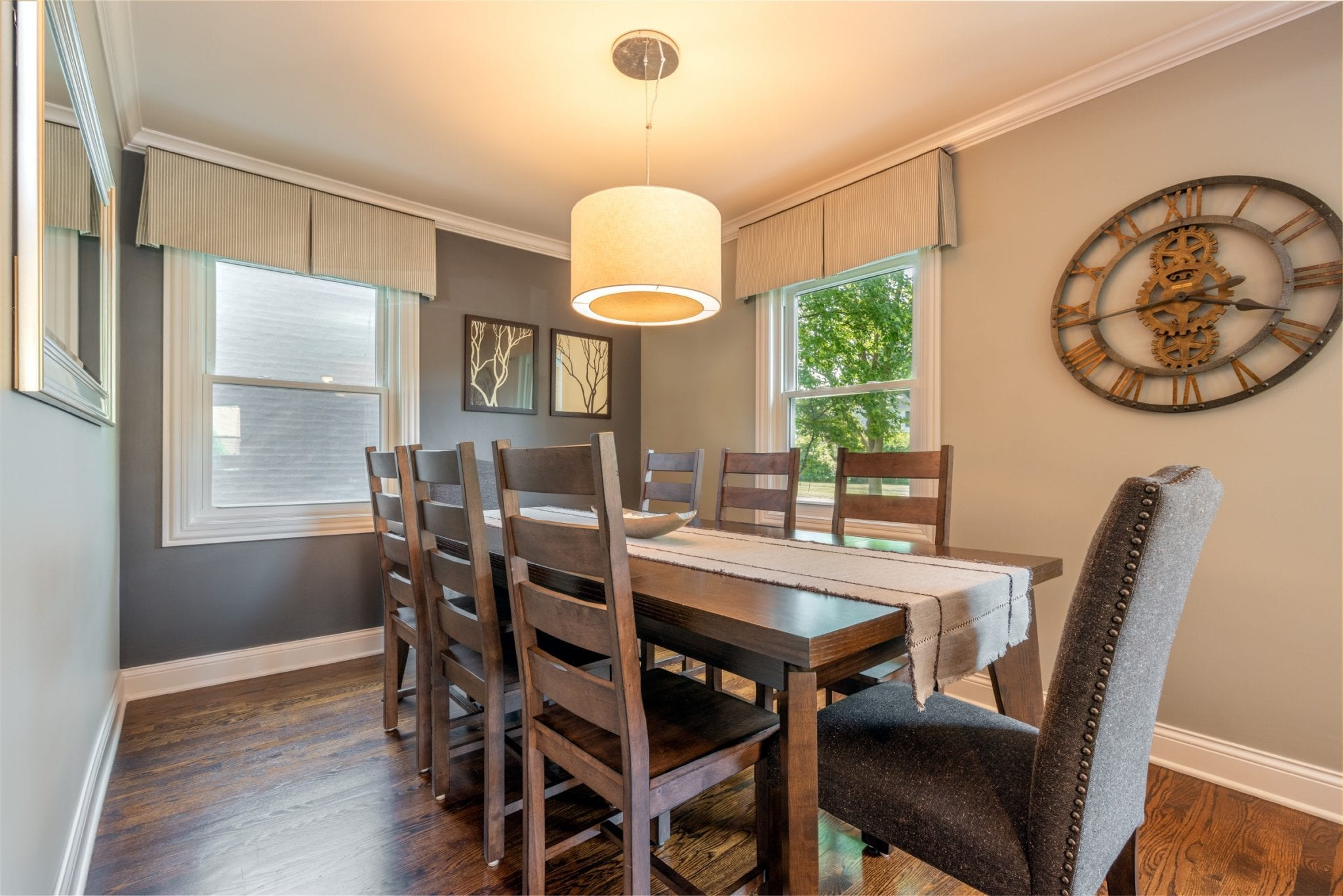 60004 Dining Room Design