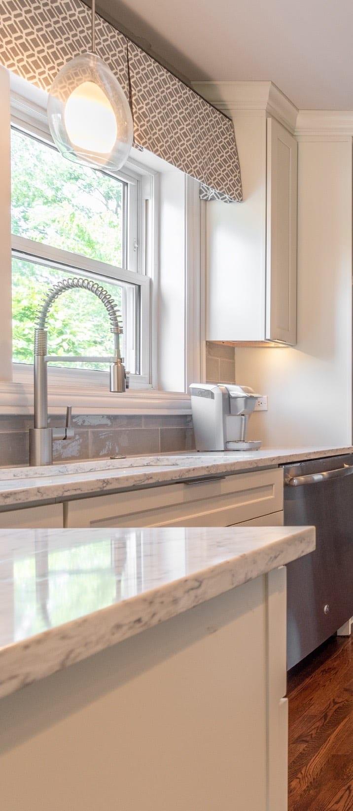 Arlington Heights Kitchen Selections