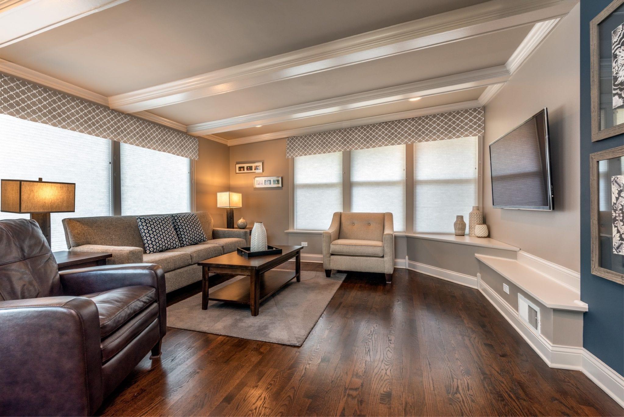 Arlington Heights Wood Floors
