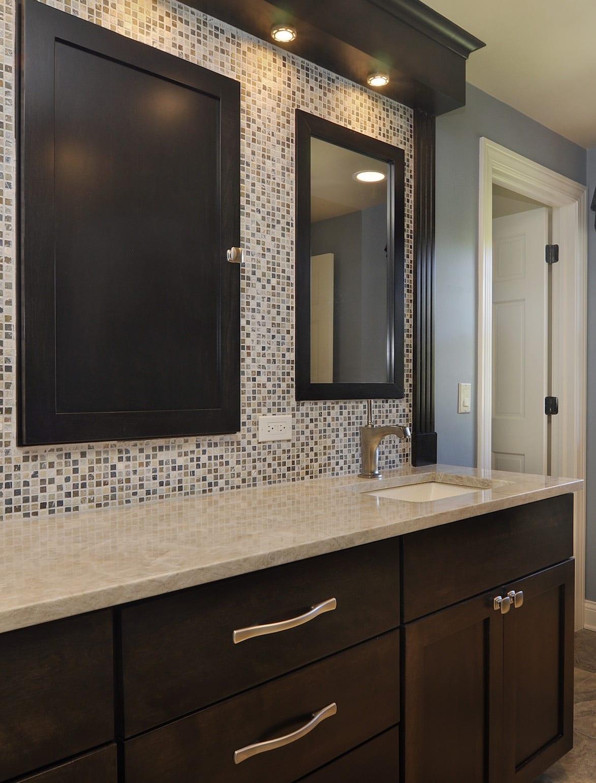 Bathroom Design & Build 60067