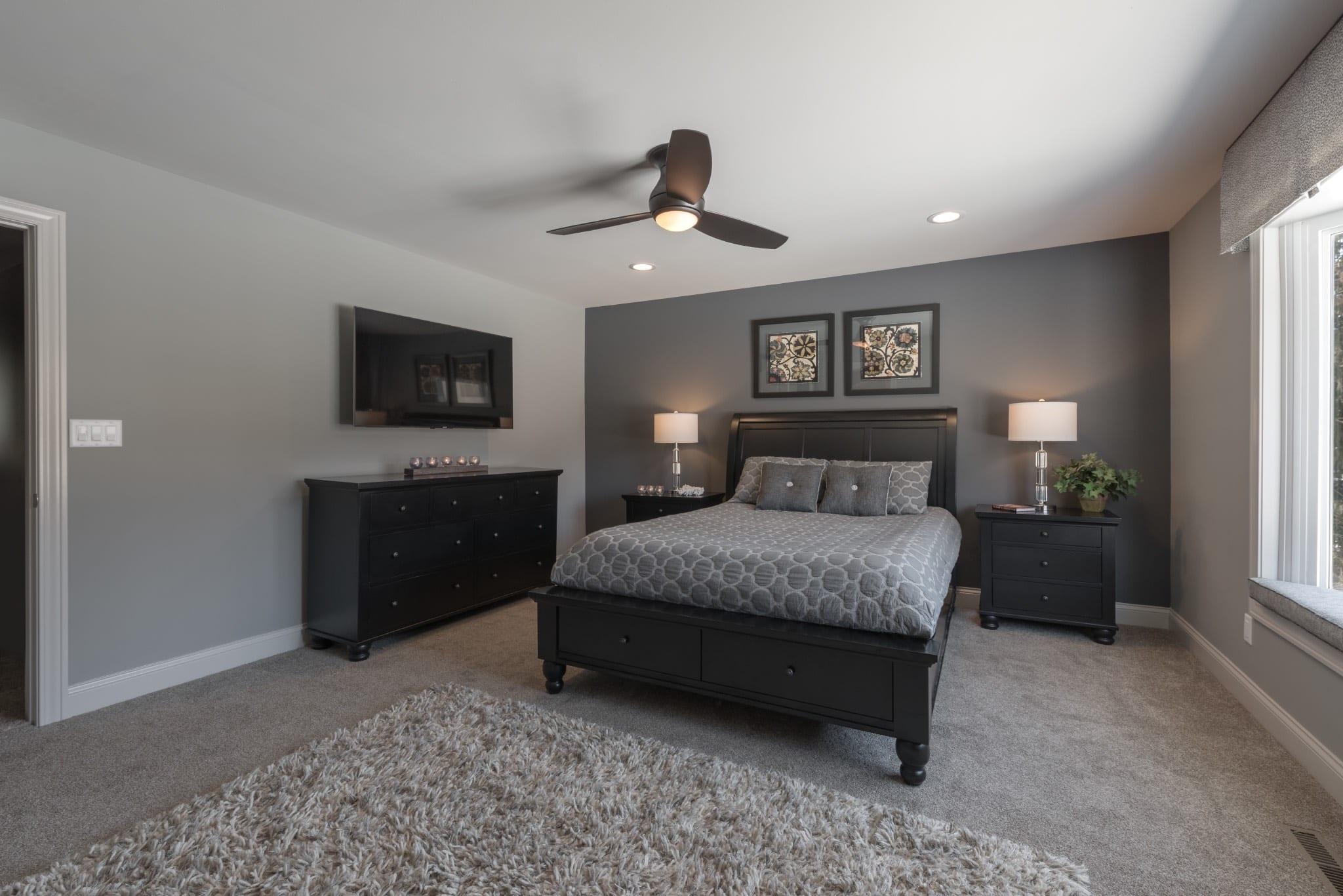 Bedroom Furnishings 60012