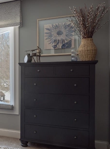 Bedroom Furniture 60012