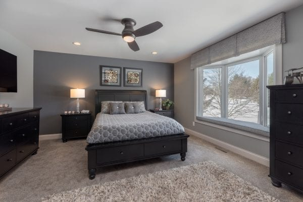 Bedroom Interior Design Crystal Lake IL