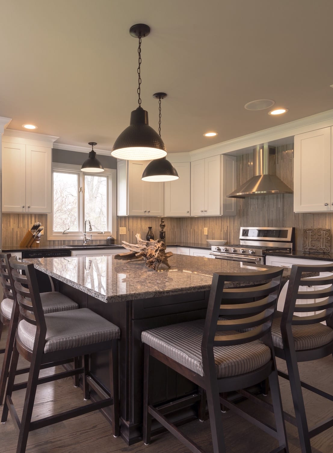 Crystal Lake Kitchen Designer