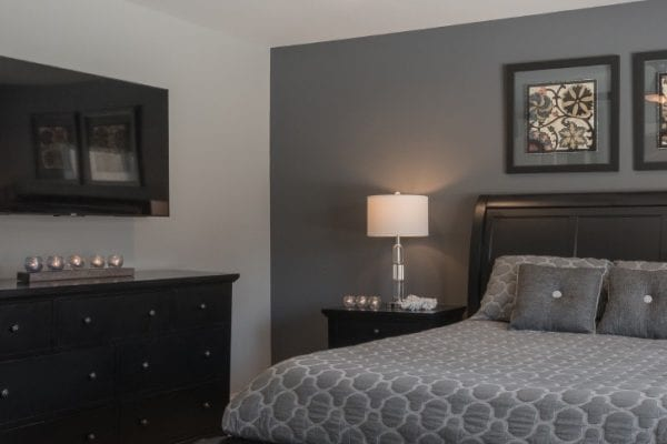 Custom Bedroom Designer 60012