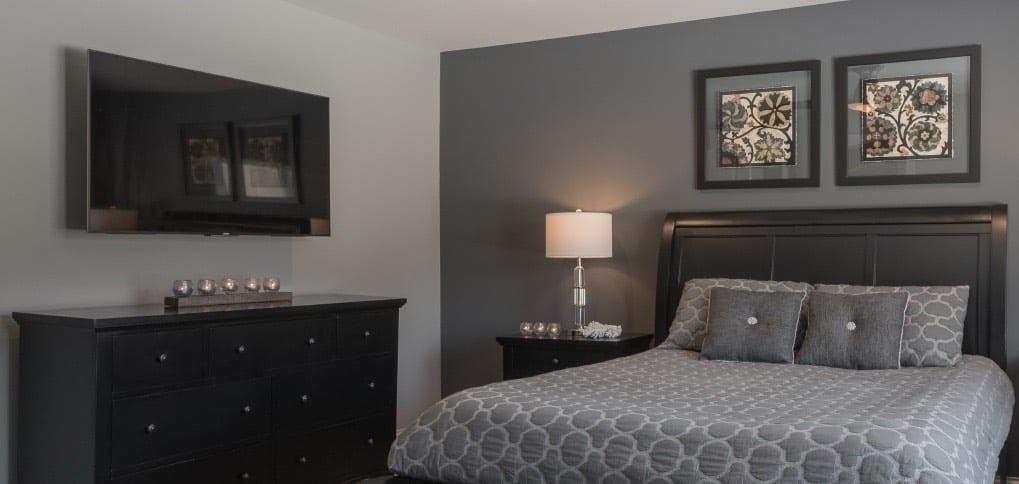 Custom Bedroom Designer 60012
