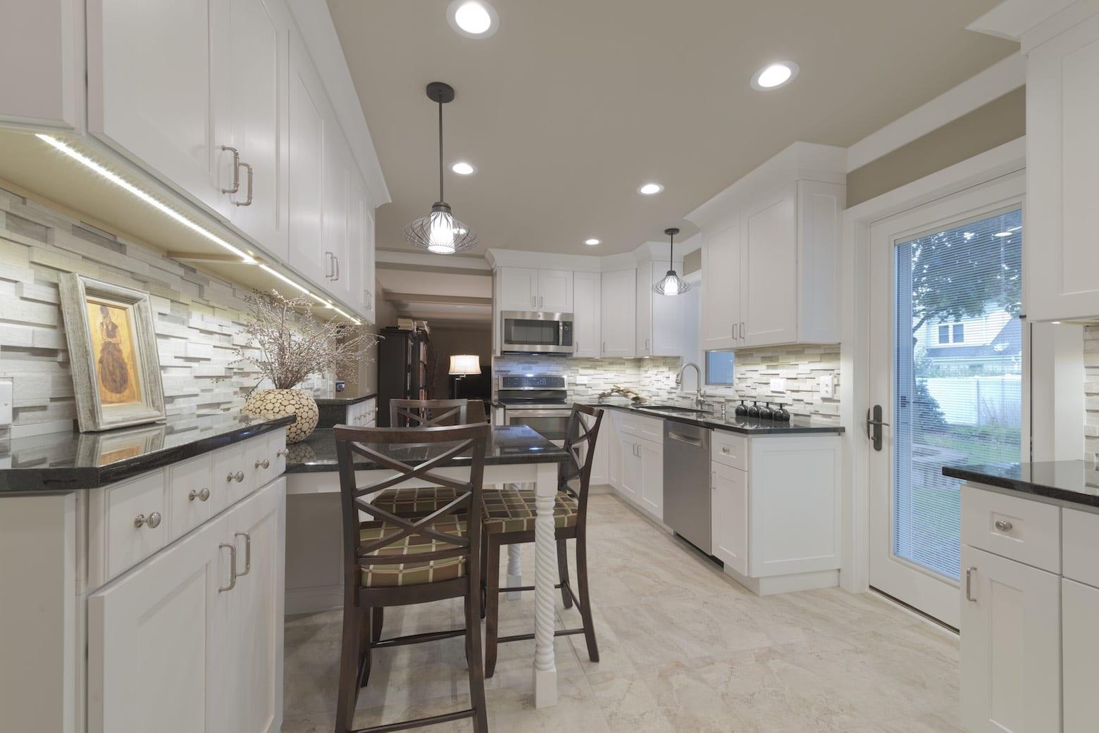 Custom Kitchen Design Palatine IL