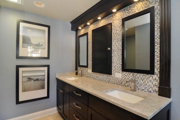 Custom Master Bathroom Palatine IL