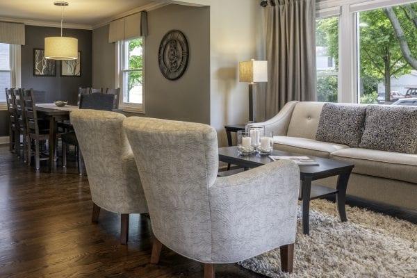 Custom Furniture Design 60004