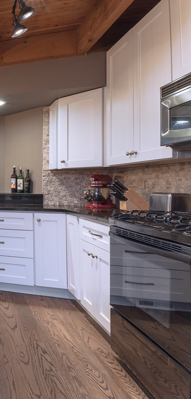 Hawthorn Woods Kitchen Remodeling