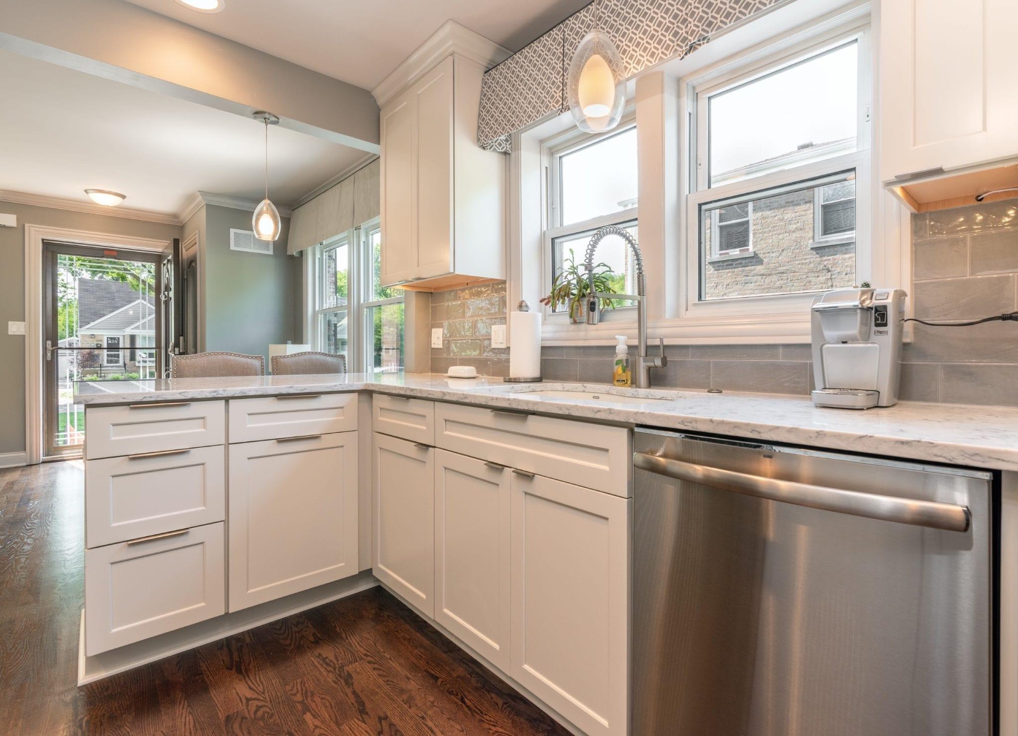 Interior Design Kitchen Cabinets 60004