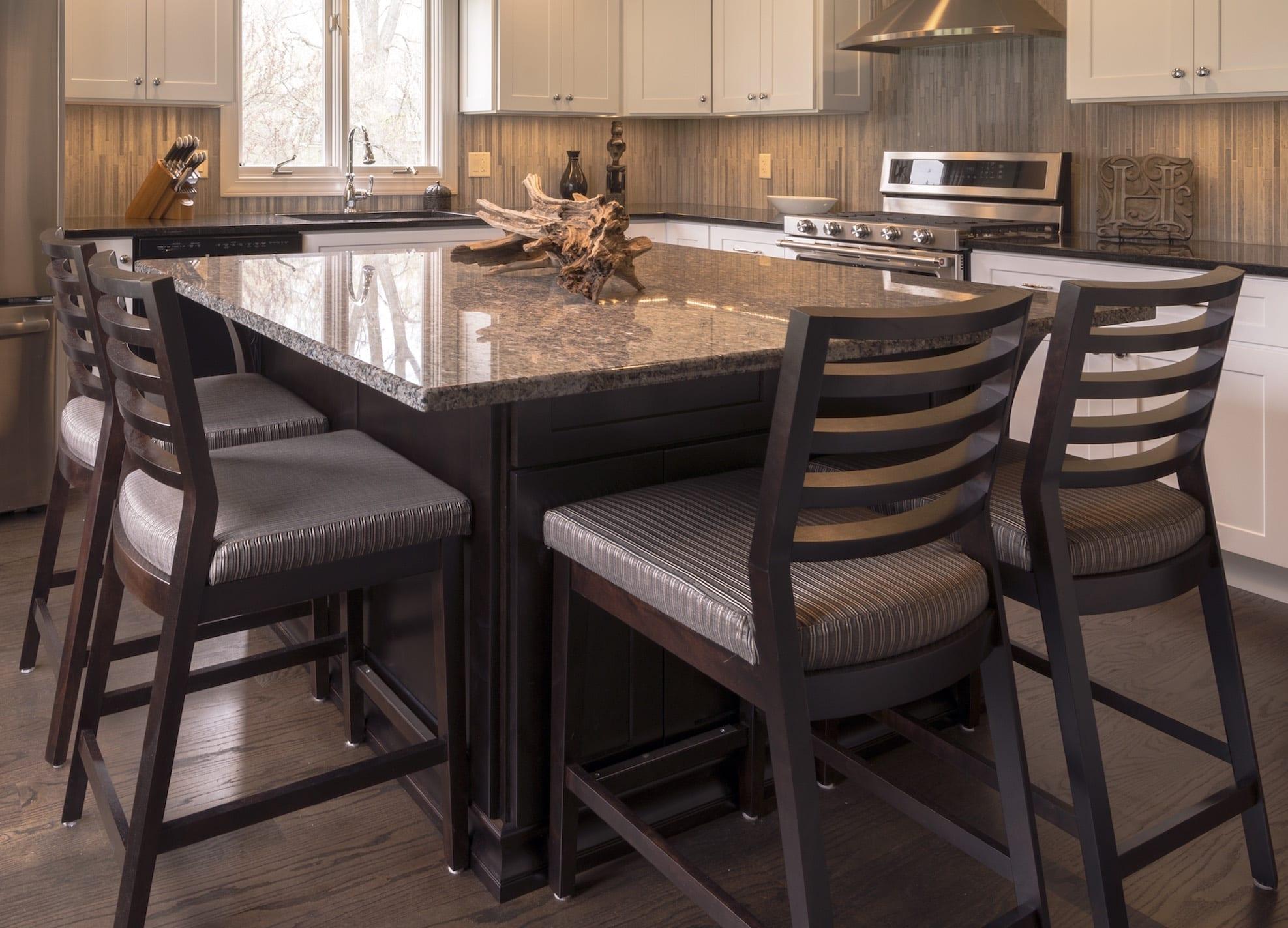 Kitchen Design, Build & Furnish