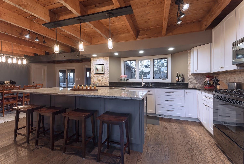 Kitchen Renovation Hawthorn Woods IL