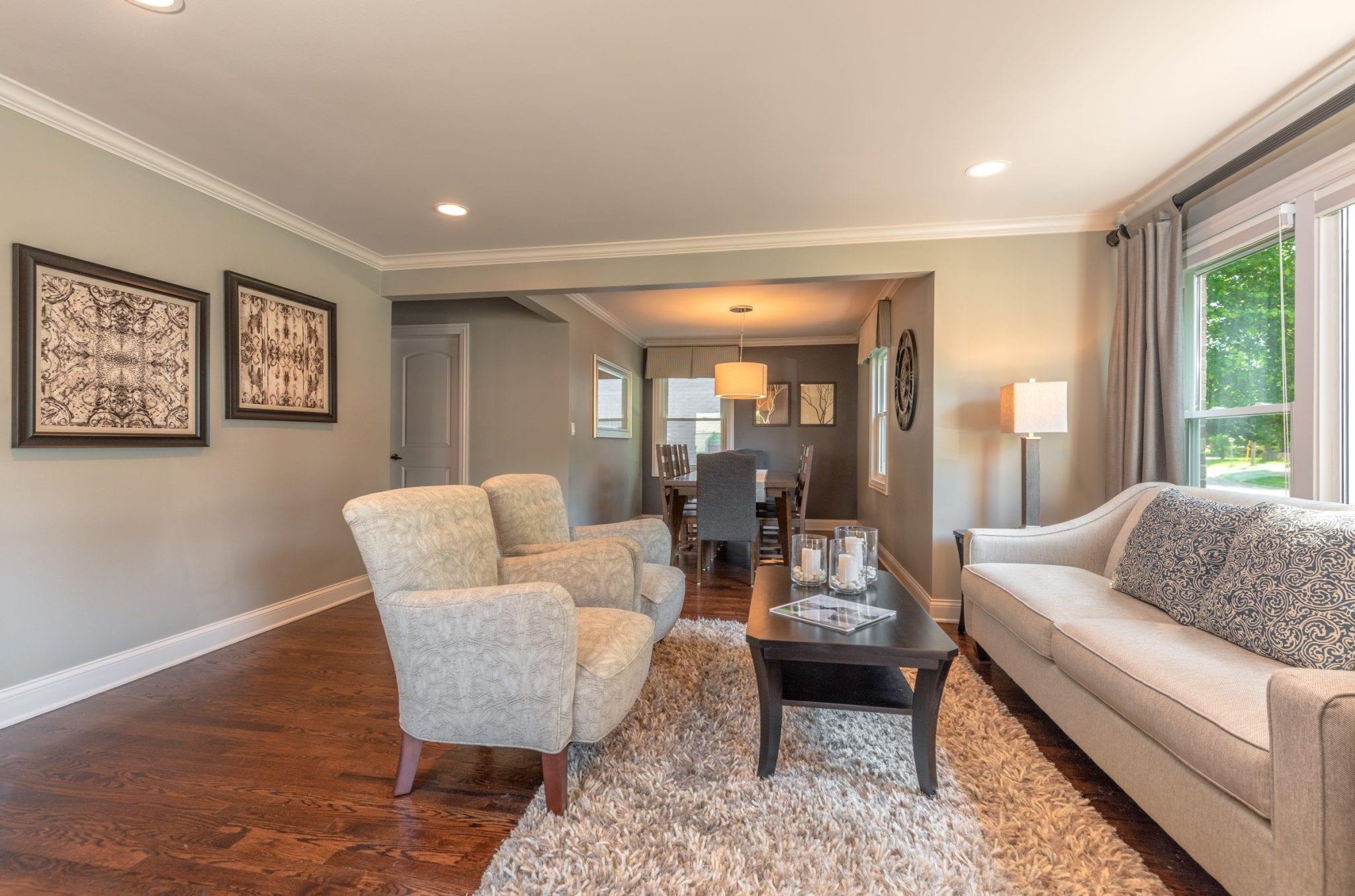 Interior Design & Build Arlington Heights IL