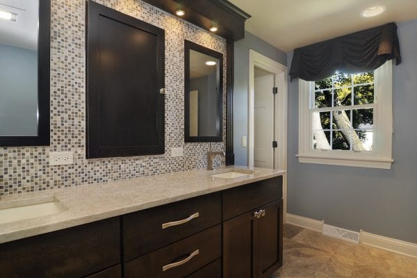 Master Bath Cabinetry Palatine