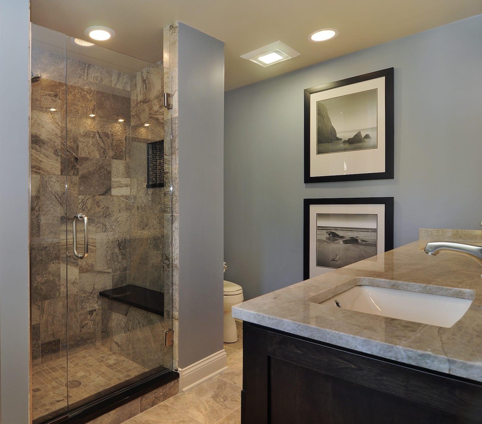 Palatine Bathroom Design