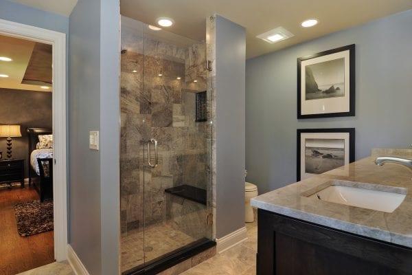 Palatine IL Master Bedroom Suite Renovation