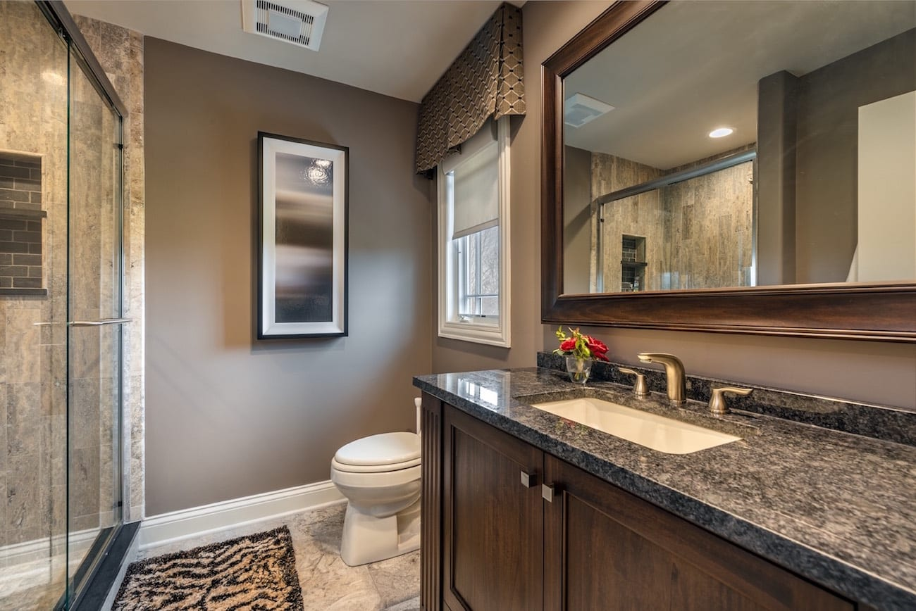 Bathroom Design & Build | Selection Consultation
