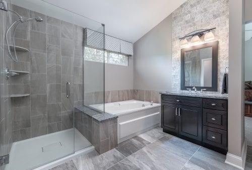 Master Bath Home Renovation