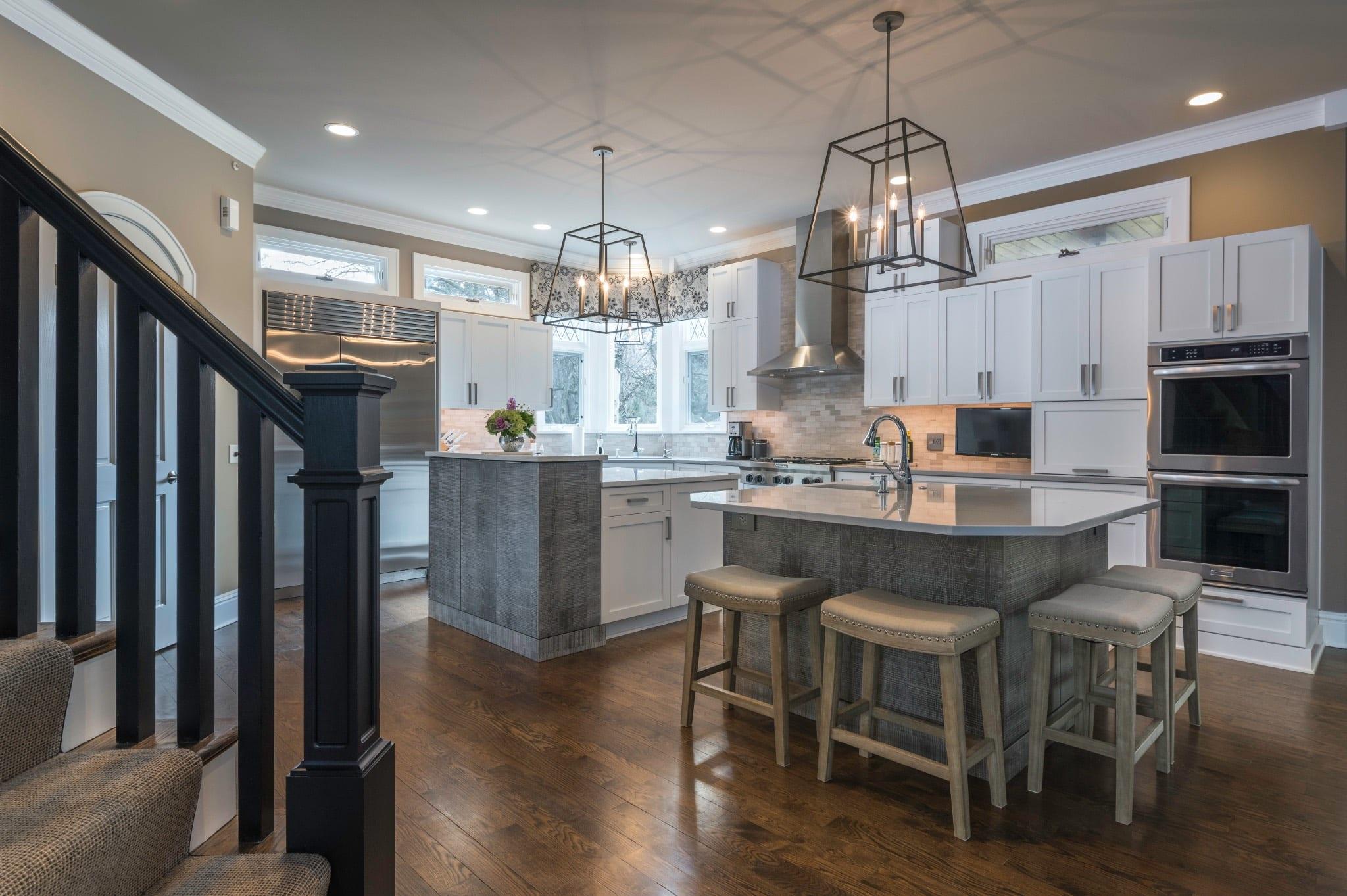 DF Design Inc | Kitchen Design