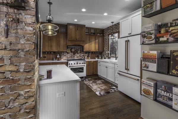 Kitchen Design & Build Woodstock
