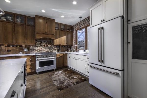 Kitchen Design Woodstock