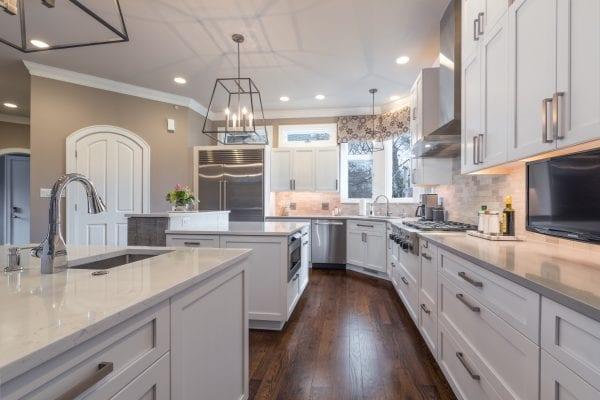 Burr Ridge Kitchen Designer
