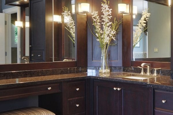 Custom Cabinetry Design Long Grove