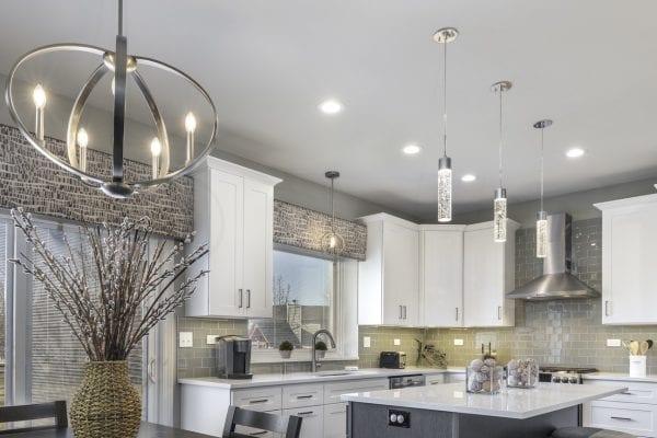Kitchen Lighting Algonquin
