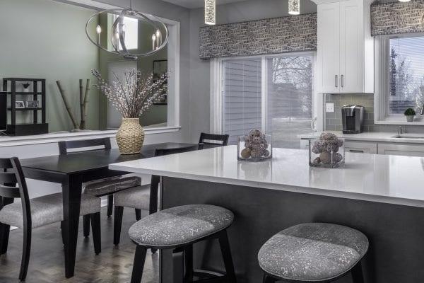 Kitchen Seating Algonquin