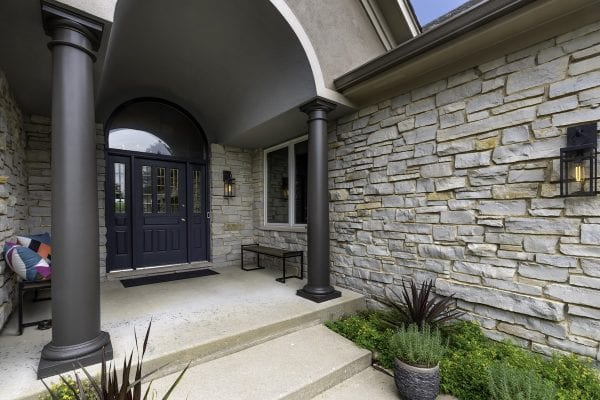 Exterior Home Color Consult Cary IL