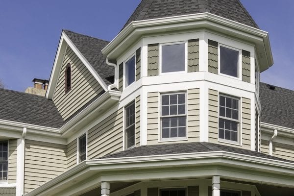 Exterior Paint Color Specialist Crystal Lake