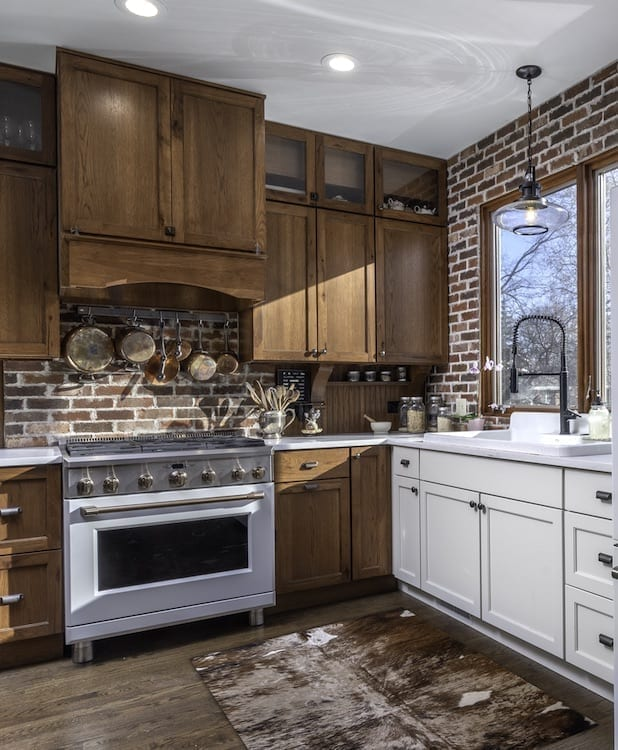 Crystal Lake Custom Kitchen Remodeling