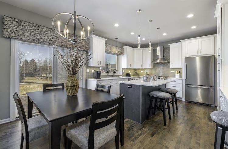 Kitchen Design Consultation Illinois